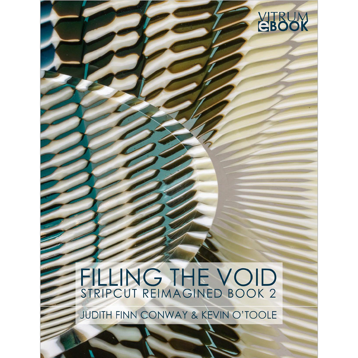Ebook | Filling the Void - Stripcut Reimagined Book 2