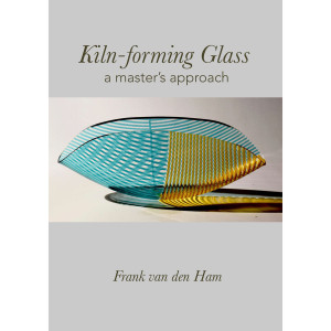 Ebook | Kiln-forming Glass - a master's approach