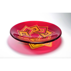 Geometric Bowl with Ian Chadwick, Online Class, September 27 and October 18