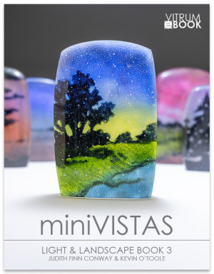Ebook | miniVISTAS, Light and Landscape Book 3