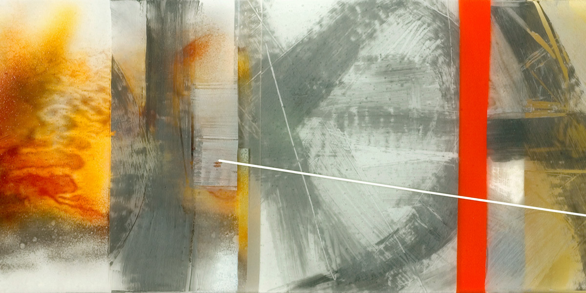 Realism to Abstraction: Breaking Down and Zooming In, with Kari Minnick