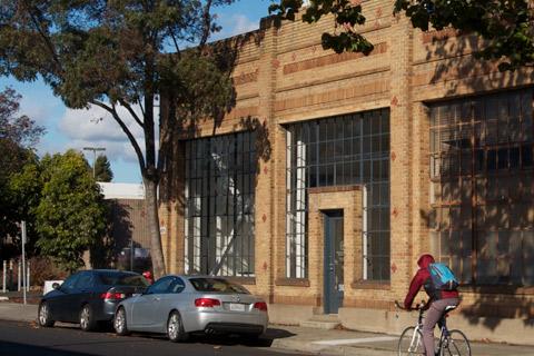 Bullseye Resource Center Bay Area
