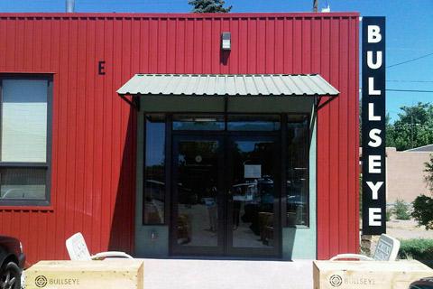 Bullseye Resource Center Santa Fe